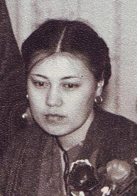 Гульнара Даниярова
