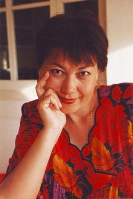 Гульнара в 2002 г.